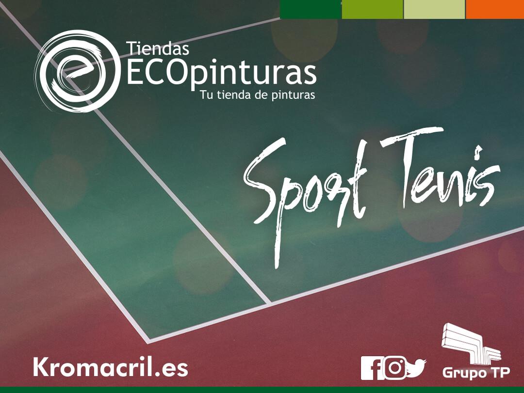 Kromacil Sport Tenis